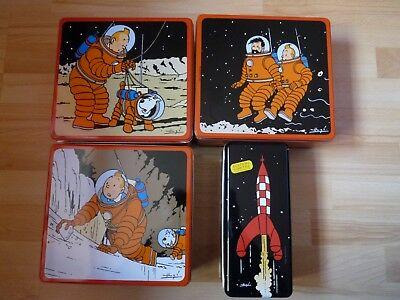 Pour les fans de Tintin - Page 17 Lot-de10