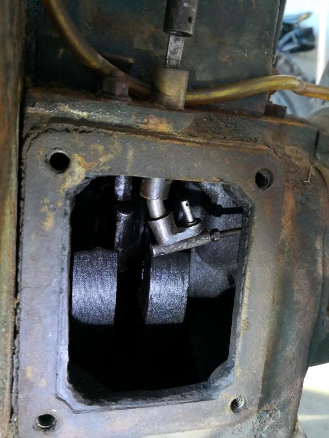 problème moteur Bernard w1 Img_2014