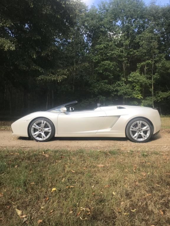 Lamborghini Gallardo 5b65d310