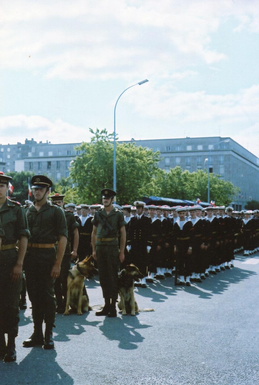 Brest - 14 juillet 1979. Img13710