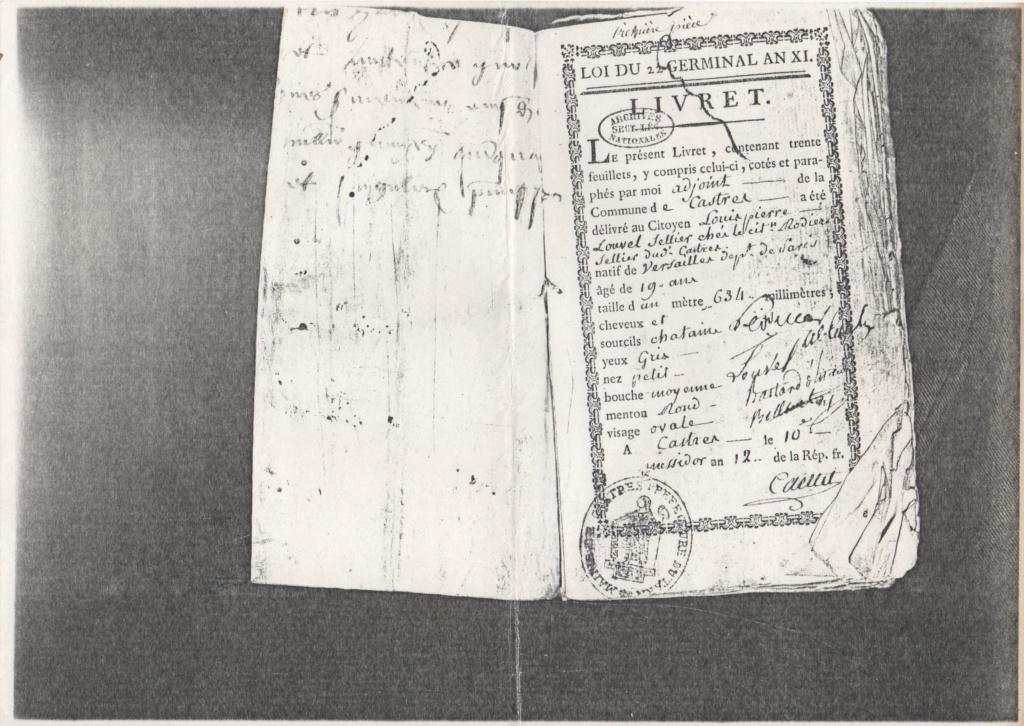 """Recherches de J.C Pilayrou : Louis XVII, le cas Louvel et """"Le roi perdu"""" d'Octave Aubry - Page 13 Incorp11"""