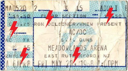 1988 / 05 / 20 - USA, East Rutherford, Brendan Byrne Arena 20_05_11