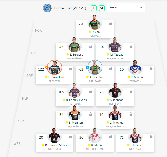 Trials and Tribulations of an NRL Fantasy coach 2018 - End result 164th - Page 10 Roudn_11