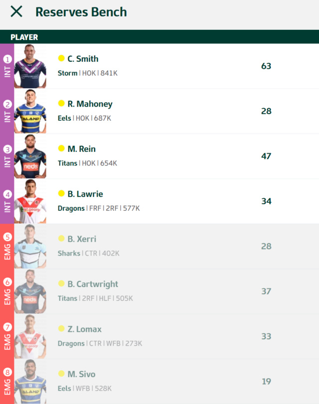 Trials and Tribulations of a NRL Fantasy Coach - Round 10 Results - Page 6 Round104