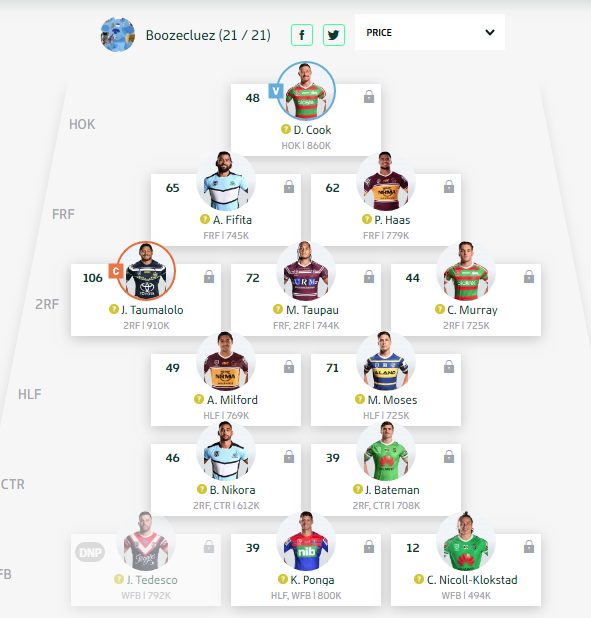 Trials and Tribulations of a NRL Fantasy Coach - Round 21 Results - Page 9 Round126