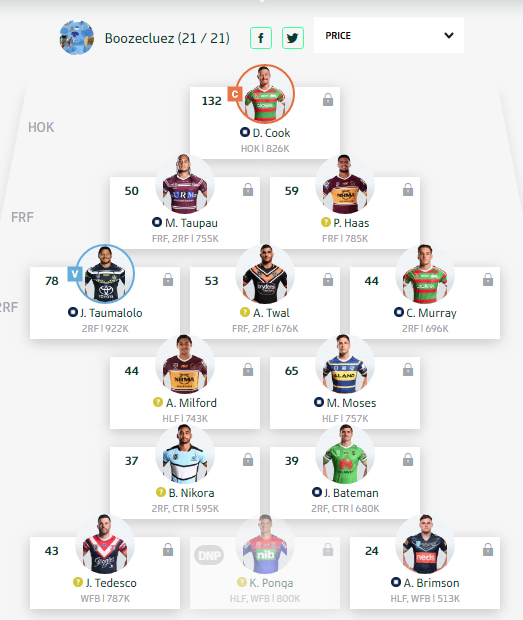 Trials and Tribulations of a NRL Fantasy Coach - Round 21 Results - Page 9 Round129