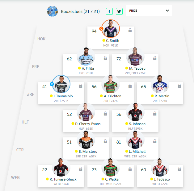 Trials and Tribulations of an NRL Fantasy coach 2018 - End result 164th - Page 10 Round_39