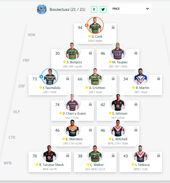 Trials and Tribulations of an NRL Fantasy coach 2018 - End result 164th - Page 10 Round_48