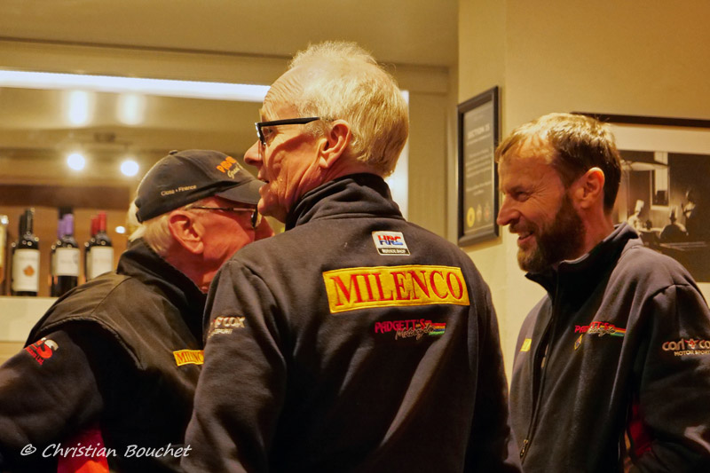 [Road racing] Classic TT/ Manx GP 2019  - Page 20 20191012