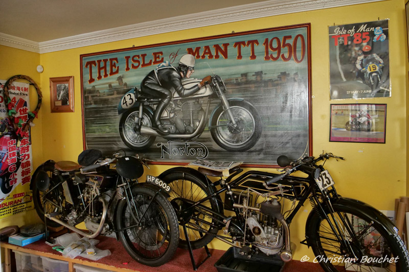 [Road racing] Classic TT/ Manx GP 2019  - Page 21 20191071