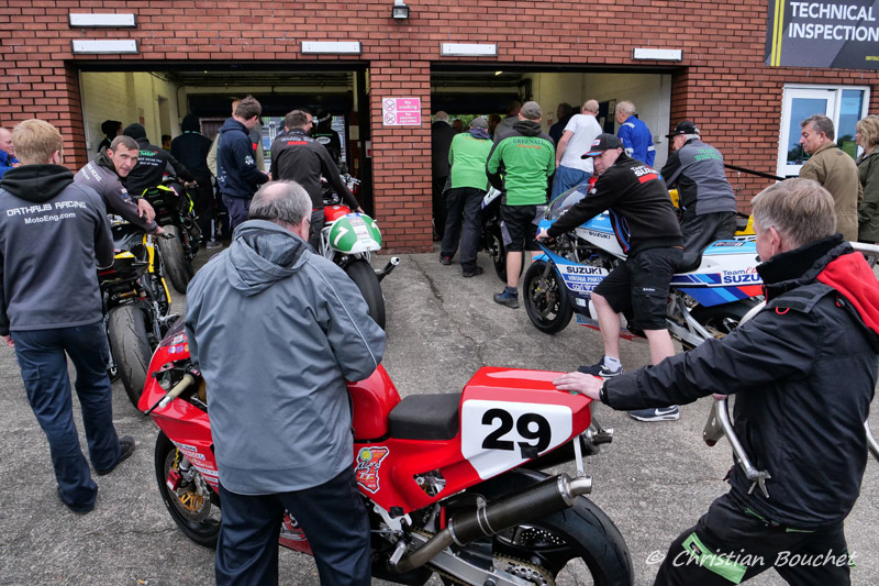 [Road racing] Classic TT/ Manx GP 2019  - Page 21 20191105