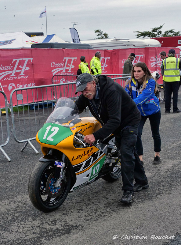 [Road racing] Classic TT/ Manx GP 2019  - Page 21 20191108