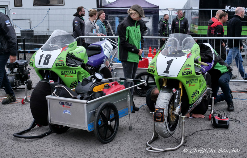 [Road racing] Classic TT/ Manx GP 2019  - Page 21 20191111