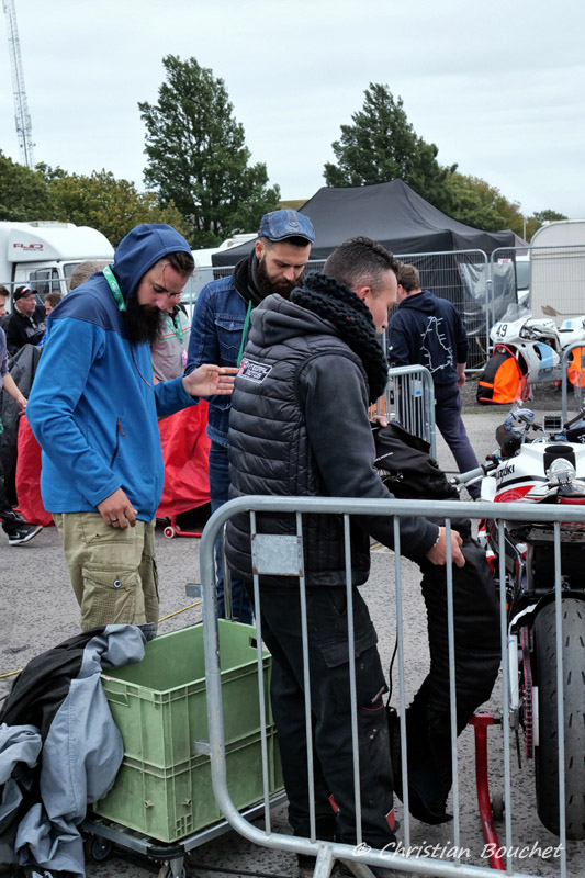[Road racing] Classic TT/ Manx GP 2019  - Page 21 20191121
