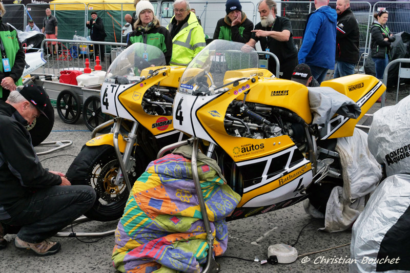 [Road racing] Classic TT/ Manx GP 2019  - Page 21 20191130