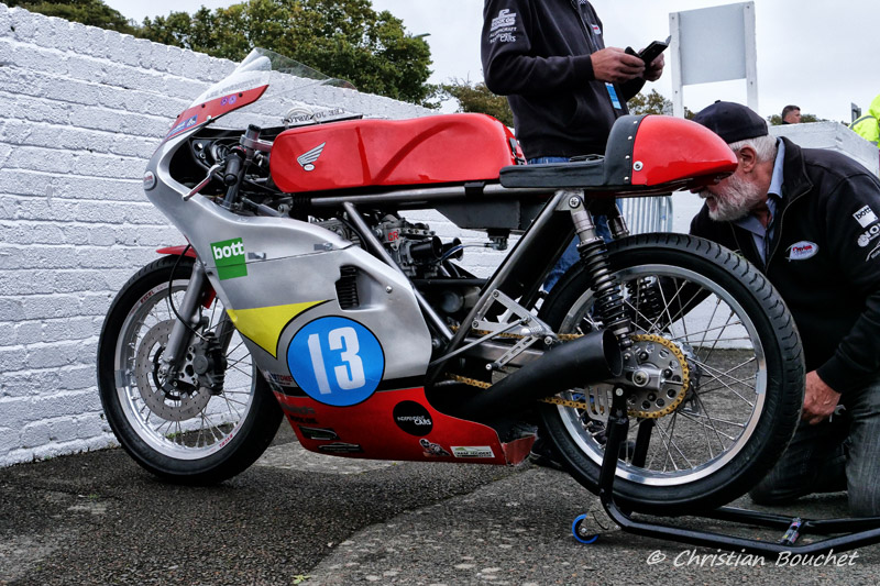 [Road racing] Classic TT/ Manx GP 2019  - Page 21 20191133