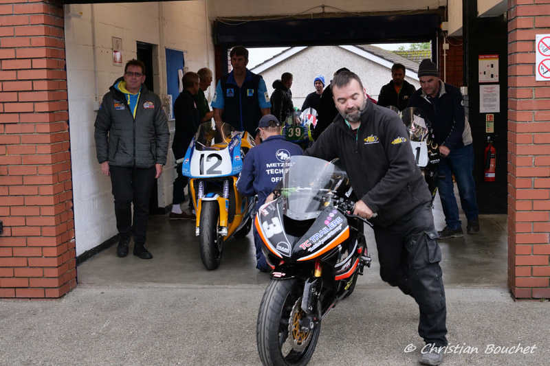 [Road racing] Classic TT/ Manx GP 2019  - Page 21 20191136