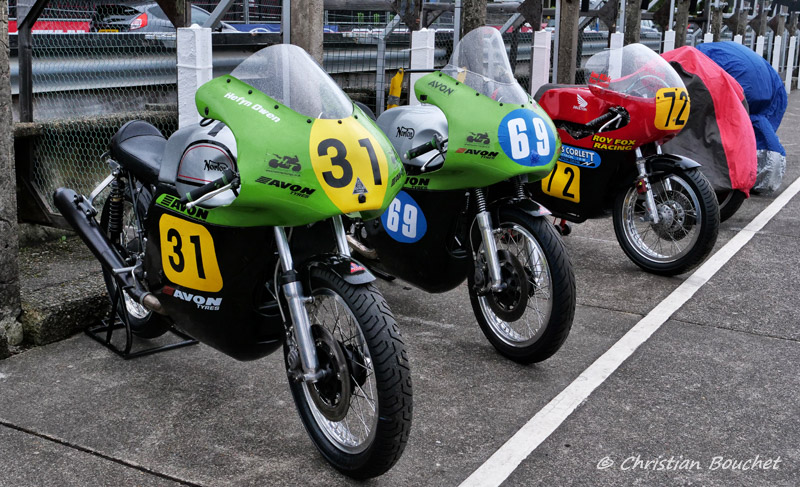 [Road racing] Classic TT/ Manx GP 2019  - Page 21 20191152