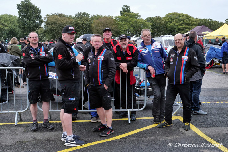 [Road racing] Classic TT/ Manx GP 2019  - Page 21 20191156