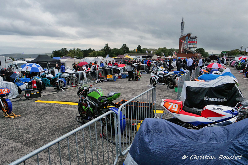 [Road racing] Classic TT/ Manx GP 2019  - Page 21 20191158