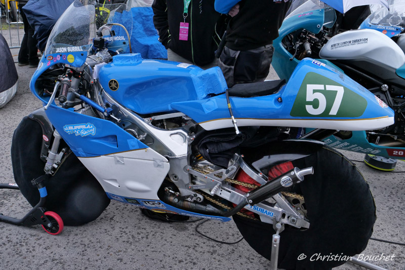 [Road racing] Classic TT/ Manx GP 2019  - Page 21 20191159