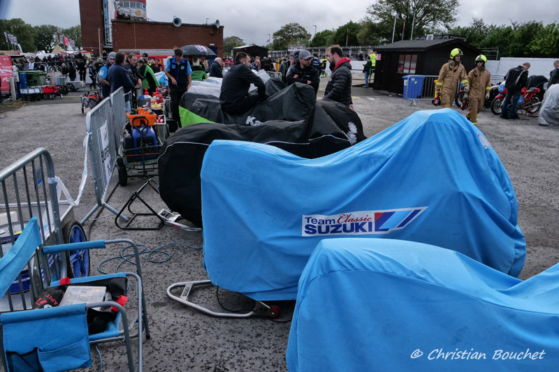 [Road racing] Classic TT/ Manx GP 2019  - Page 21 20191164