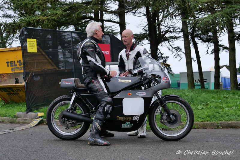 [Road racing] Classic TT/ Manx GP 2019  - Page 22 20191181