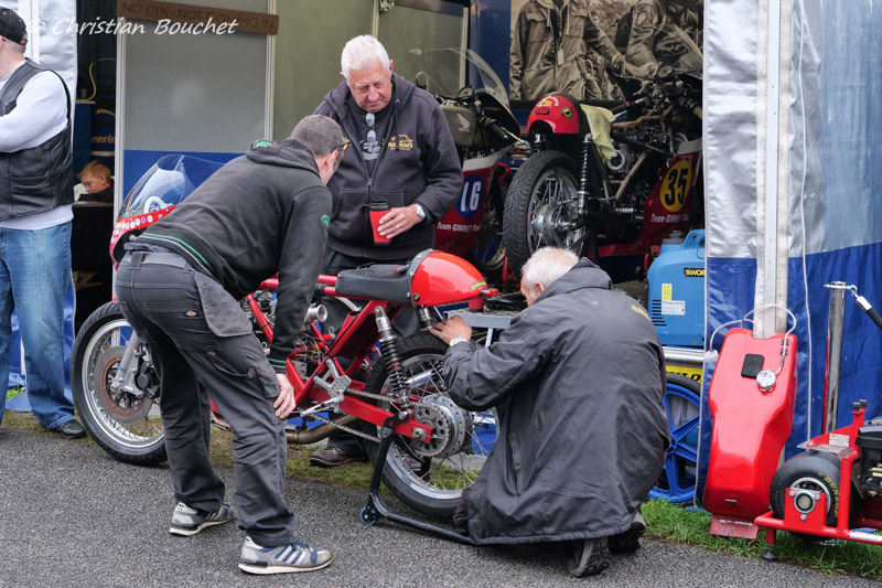 [Road racing] Classic TT/ Manx GP 2019  - Page 22 20191186
