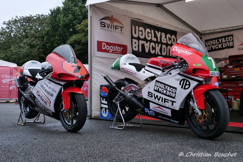 [Road racing] Classic TT/ Manx GP 2019  - Page 22 20191188