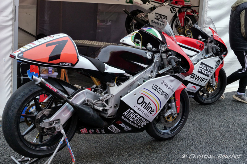 [Road racing] Classic TT/ Manx GP 2019  - Page 22 20191190