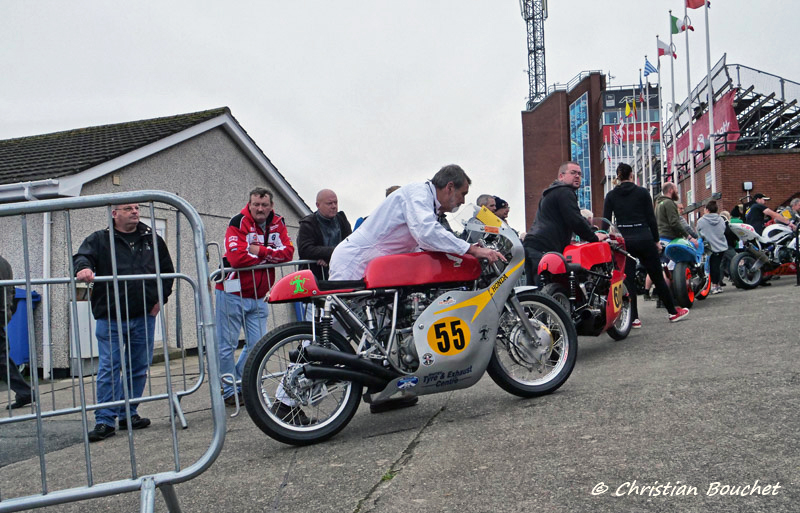 [Road racing] Classic TT/ Manx GP 2019  - Page 22 20191229