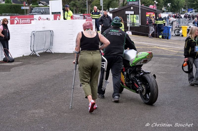 [Road racing] Classic TT/ Manx GP 2019  - Page 22 20191231