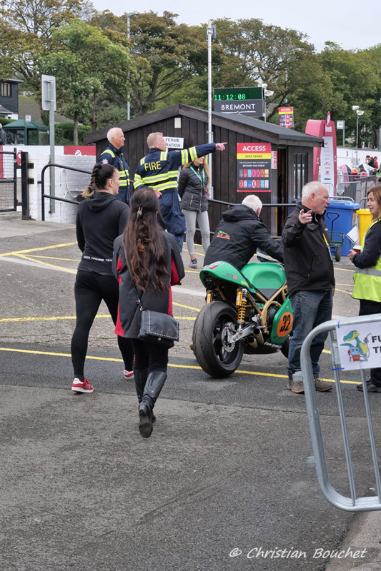 [Road racing] Classic TT/ Manx GP 2019  - Page 22 20191237