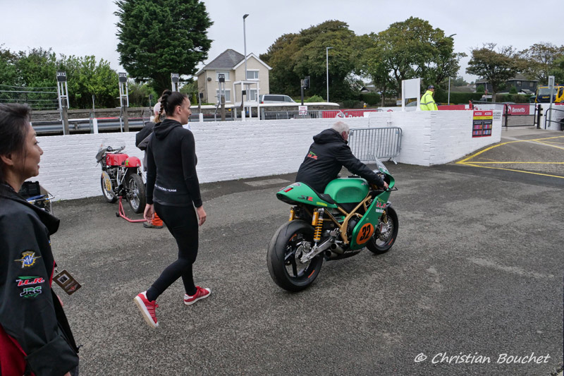 [Road racing] Classic TT/ Manx GP 2019  - Page 22 20191238