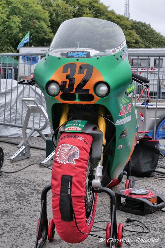 [Road racing] Classic TT/ Manx GP 2019  - Page 22 20191241