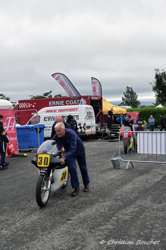 [Road racing] Classic TT/ Manx GP 2019  - Page 22 20191247