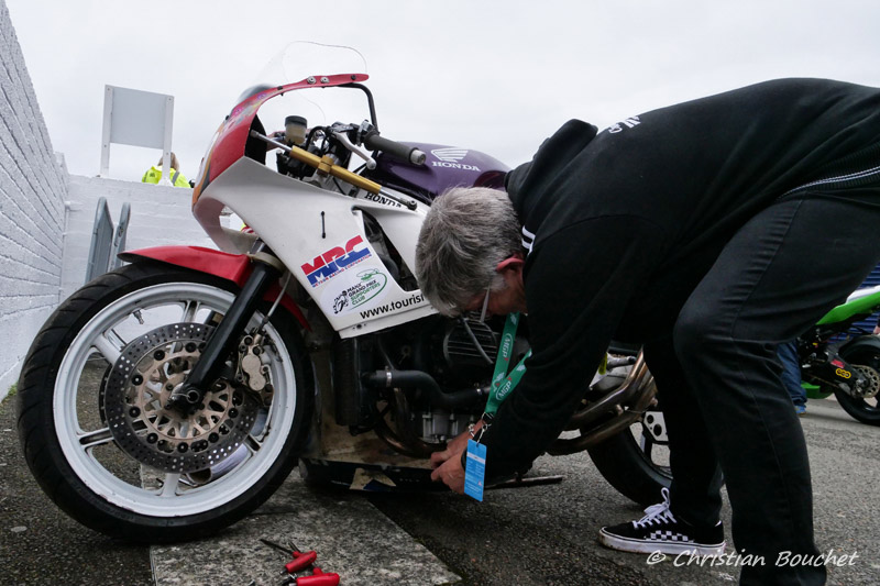 [Road racing] Classic TT/ Manx GP 2019  - Page 22 20191263