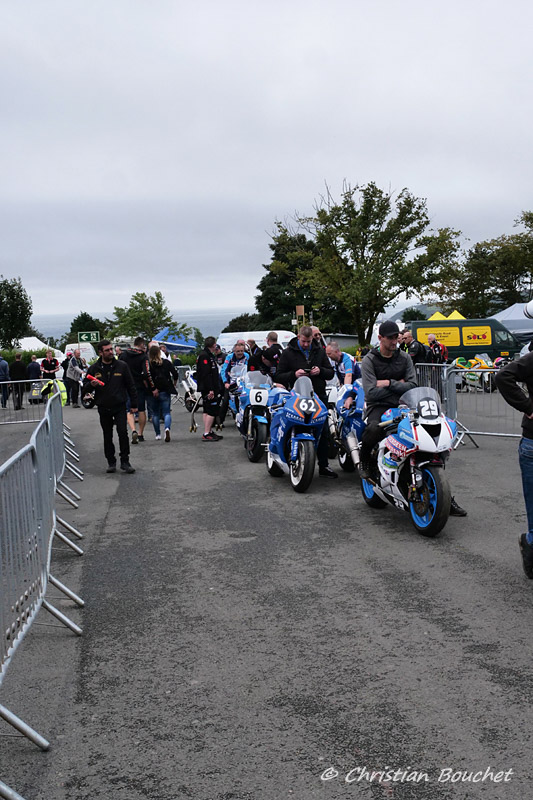 [Road racing] Classic TT/ Manx GP 2019  - Page 22 20191267