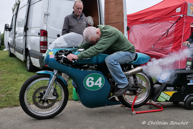 [Road racing] Classic TT/ Manx GP 2019  - Page 22 20191273