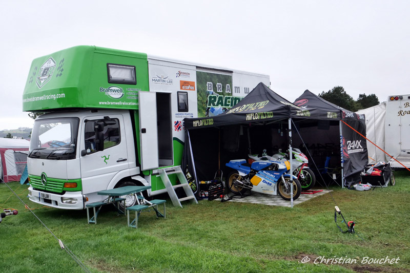[Road racing] Classic TT/ Manx GP 2019  - Page 22 20191275