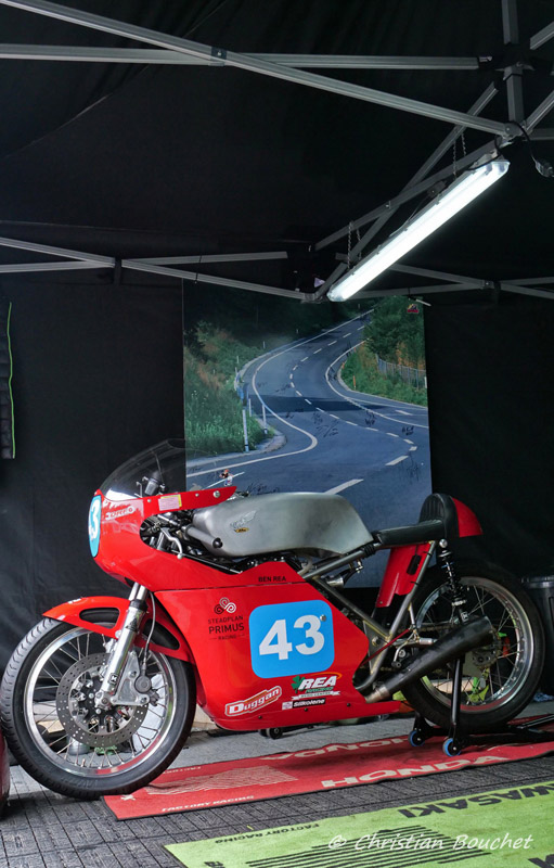 [Road racing] Classic TT/ Manx GP 2019  - Page 22 20191280