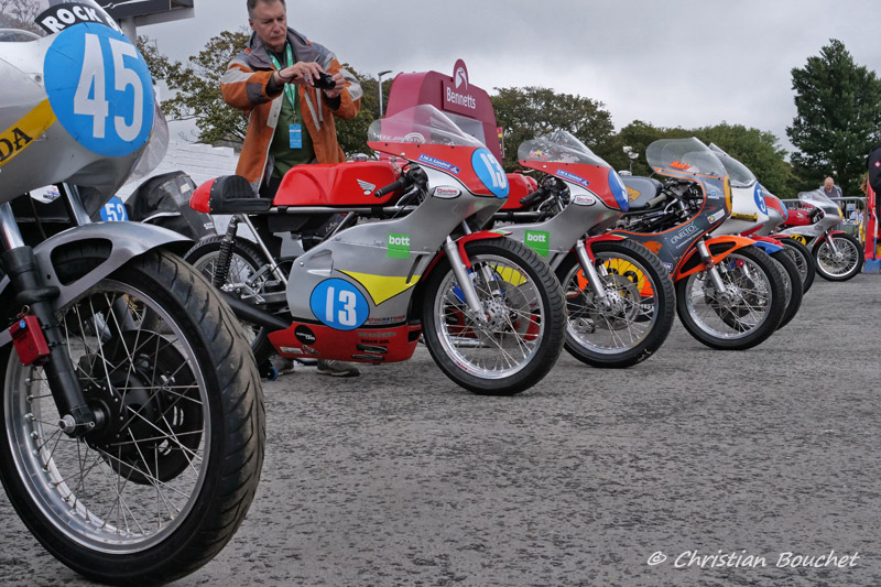 [Road racing] Classic TT/ Manx GP 2019  - Page 22 20191283