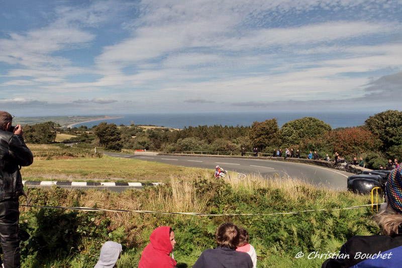 [Road racing] Classic TT/ Manx GP 2019  - Page 22 20191297