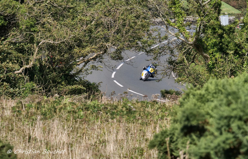 [Road racing] Classic TT/ Manx GP 2019  - Page 22 20191301