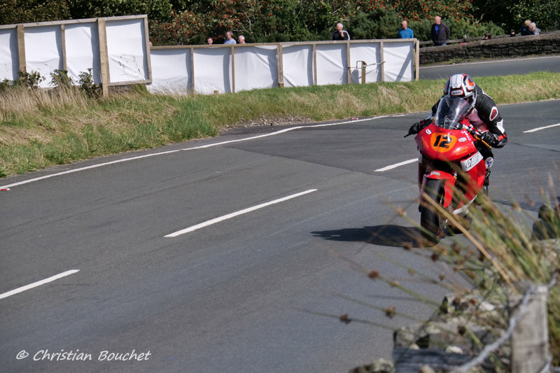[Road racing] Classic TT/ Manx GP 2019  - Page 22 20191303