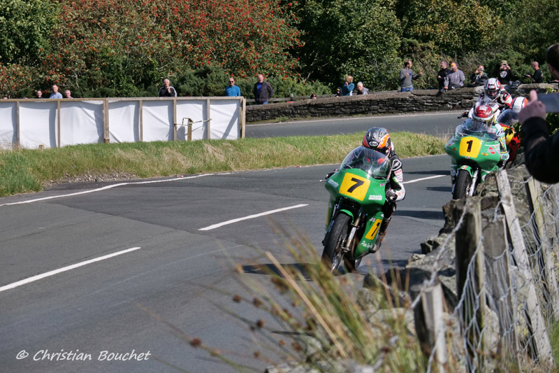 [Road racing] Classic TT/ Manx GP 2019  - Page 22 20191304
