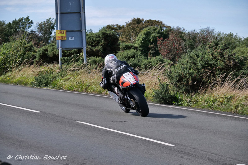 [Road racing] Classic TT/ Manx GP 2019  - Page 22 20191305