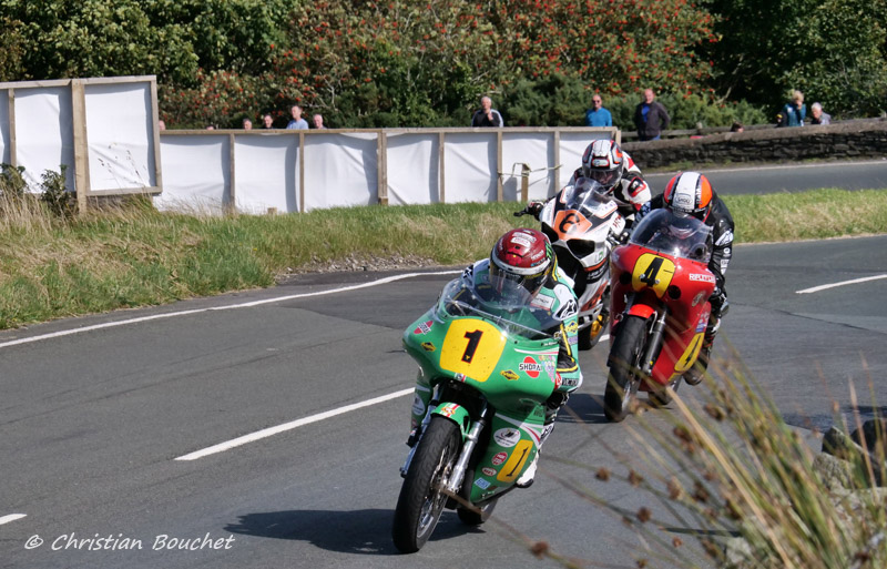 [Road racing] Classic TT/ Manx GP 2019  - Page 22 20191306