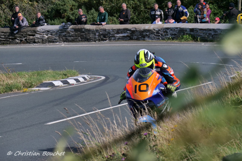 [Road racing] Classic TT/ Manx GP 2019  - Page 22 20191307