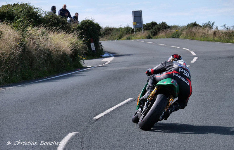 [Road racing] Classic TT/ Manx GP 2019  - Page 22 20191317
